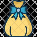 Christmas Sack Icon