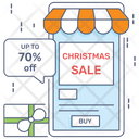 Shopping Sale Discount Shopping Sale Offer Icon