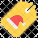 Christmas Sale Sale Tag Price Tag Icon