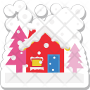 Christmas Season Icon