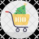 Christmas Shopping Buy Icon