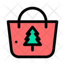 Christmas X Mas Snow Icon