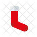Christmas Sock Christmas Stocking Sock Icon