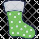 Christmas Sock Christmas Sock Icon