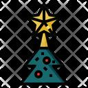 Christmas Star Star Christmas Icon