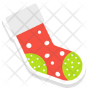 Christmas Stocking Christmas Christmas Socks Icon