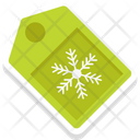 Christmas Tag Icon