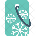 Tag Label Christmas Icon
