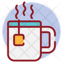 Christmas Tea Icon