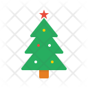 Christmas Tree New Icon