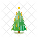 Christmas Tree Tree Decoration Icon