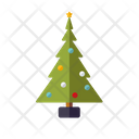 Christmas Tree Tree Christmas Icon