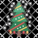Christmas Tree Pine Tree Tree Icon