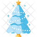 Tree Christmas Xmas Icon