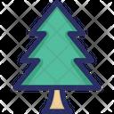 Christmas Fir Pine Icon