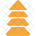Generic Tree Christmas Icon