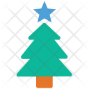 Generic Shrub Tree Icon