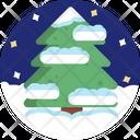 Christmas Christmas Tree Xmas Icon