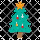 Christmas Tree Xmas Christmas Icon