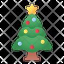 Christmas Tree Tree Pine Icon