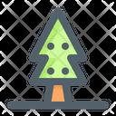 Decoration Tree Christmas Icon