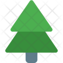 Pine Tree Small Icon