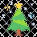 Christmas Tree Christmas Tree Icon