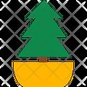 Christmas Tree Xmas Tree Icon