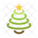Decorative Tree Tree Pattern Tree Design Icon