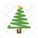 Christmas Tree Tree Pattern Tree Design Icon