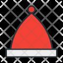 Christmas Xmas Cap Icon
