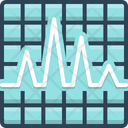 Chromatography Chromatograpy Measurements Icon