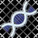 Chromosome Dna Gene Icon