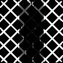 Chronic Bladder Inflammation Bladder Icon