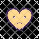 Chronic Dissatisfaction Icon