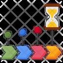 Chronology Reminder Schedule Icon