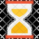 Chronometer Egg Timer Icon