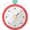Chronometer Countdown Stopwatch Icon
