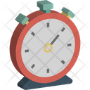 Chronometer Stopwatch Time Counter Icon