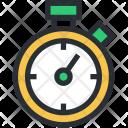 Chronometer Icon