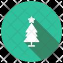 Chrsitmas Tree Icon