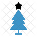 Chrsitmas Tree Icon
