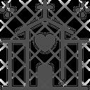 M Church Icon