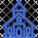 Chruch Icon