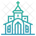 Church Chapel Catholic Icon
