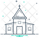 Holy Place Stead Icon