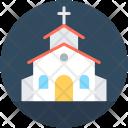 Church Religious Building Icon