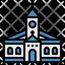 Church Christian Orthodox Icon