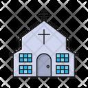 Church Catholic Religious Icon