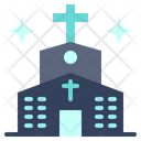 Church Temple Learning Icon